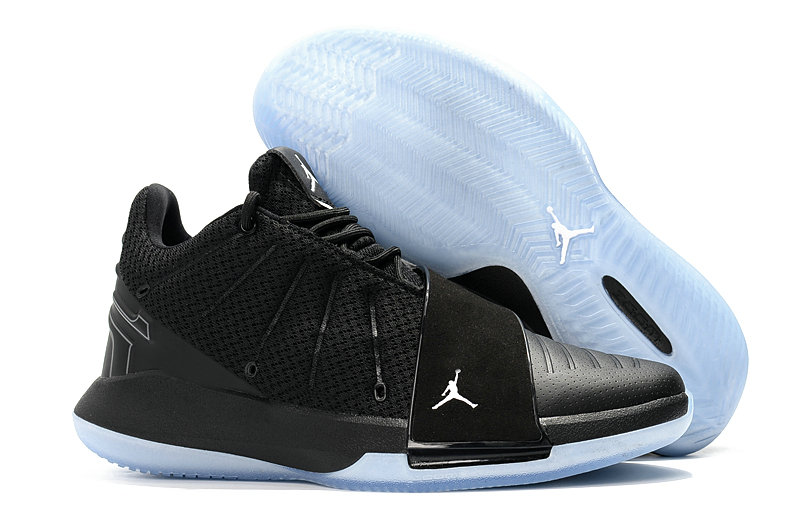 Where To Buy Cheap Nike Air Jordan CP3.XI Black Ice