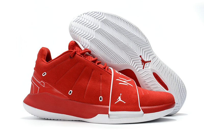 Where To Buy Cheap Nike Air Jordan CP3.XI City Edition Red