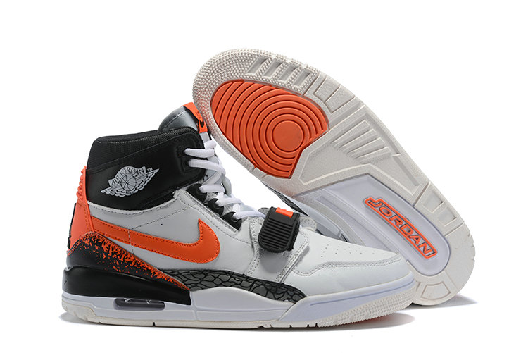 Where To Buy Cheap Nike Air Jordan Legacy 312 NRG Hot Lava AQ4160 108