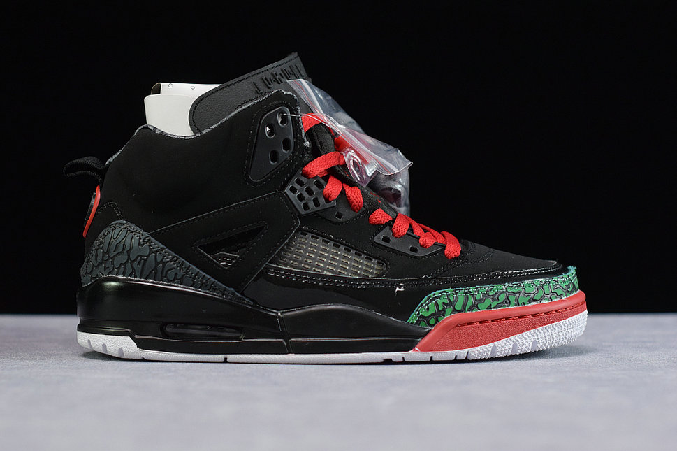 Where To Buy Cheap Nike Air Jordan spizike Dark Green Dark Vert 315371-026