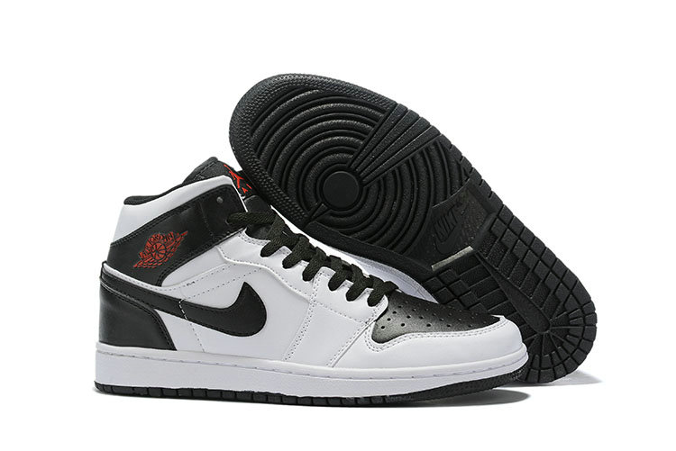 Where To Buy Cheap Nike Air Jordans 1 Black Toe