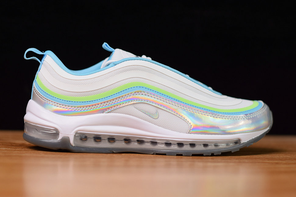 Where To Buy Cheap Nike Air Max 97 Ultra 17 Ultra Iridescent BV6670-101