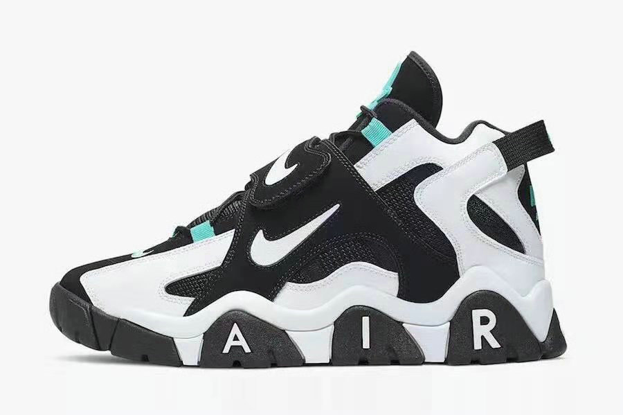 Where To Buy Cheap Nike Air More Uptempo White Black Aqua