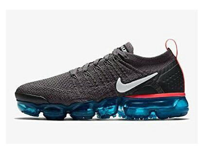 Where To Buy Cheap Nike Air VaporMax 2.0 Thunder Grey White-Geode Teal-Black 942843-009