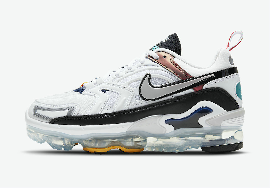 Where To Buy Wholesale Cheap Nike Air VaporMax EVO Evolution of Icons DC9113-100