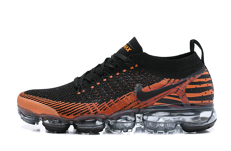 Where To Buy Cheap Nike Air VaporMax Flyknit 2.0 Safari Pack Tiger AV7973-800