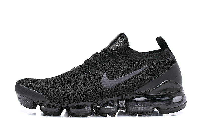 Where To Buy Cheap Nike Air Vapormax 3.0 BLack Anthracite-White-Metallic Silver AJ6900-004