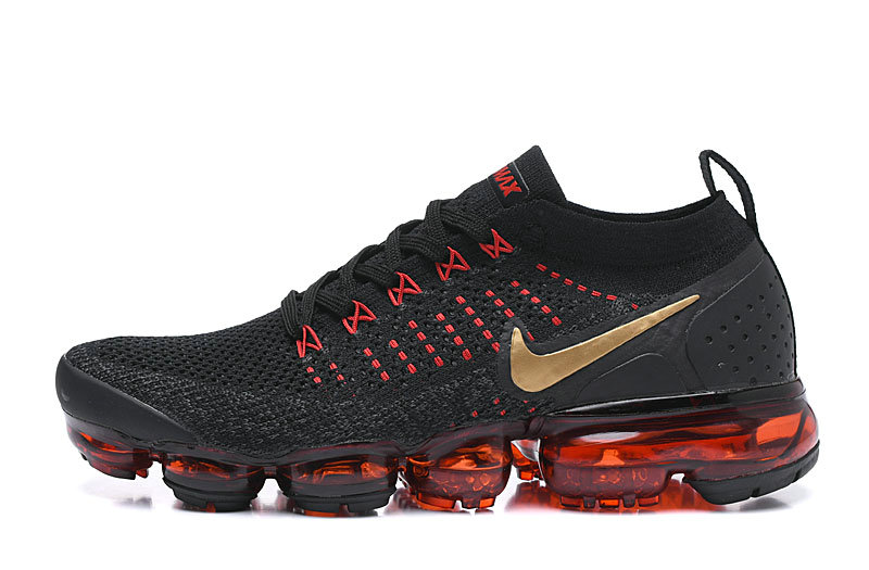 Where To Buy Cheap Nike Air Vapormax 3.0 Black Metallic Gold-University Red BQ7036-001