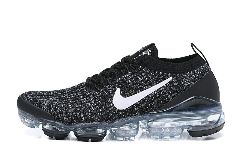 Where To Buy Cheap Nike Air Vapormax 3.0 Black White-Metallic Silver AJ6900-212