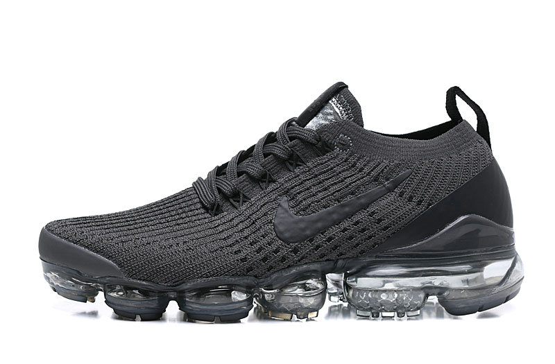 Where To Buy Cheap Nike Air Vapormax 3.0 Colorway Black White-Metallic Silver-Anthracite AJ6910-002