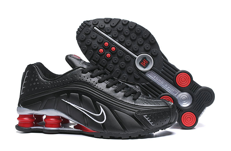 Where To Buy Cheap Nike Shox R4 White Black
