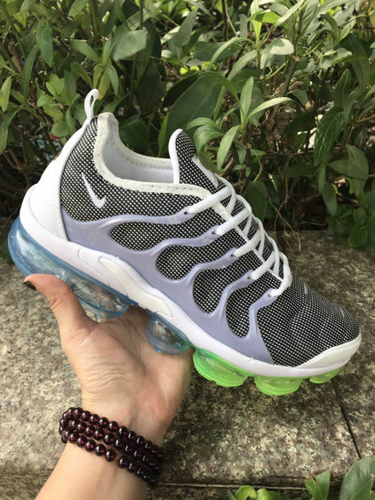 Where To Buy Cheap Nike VaporMaxs Plus Grey White