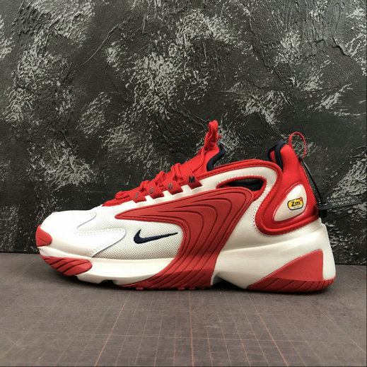 Where To Buy Cheap Nike Zoom 2K OFF White Obsidian Blanc Casse Obsidienne AO0269-102
