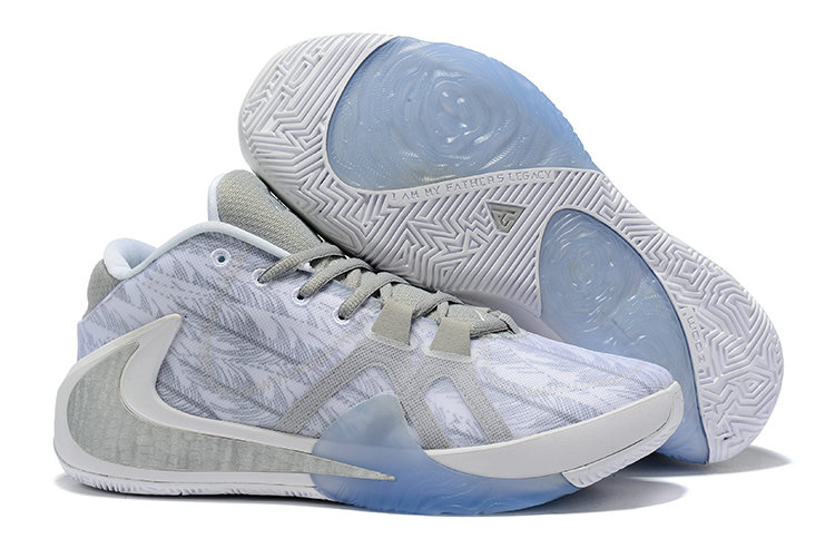 Where To Buy Cheap Nike Zoom Freak 1 Cool Grey Light Grey