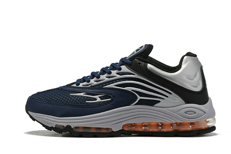 Where To Buy Nike Air Tuned Max 2019 Navy Blue Grey Gold