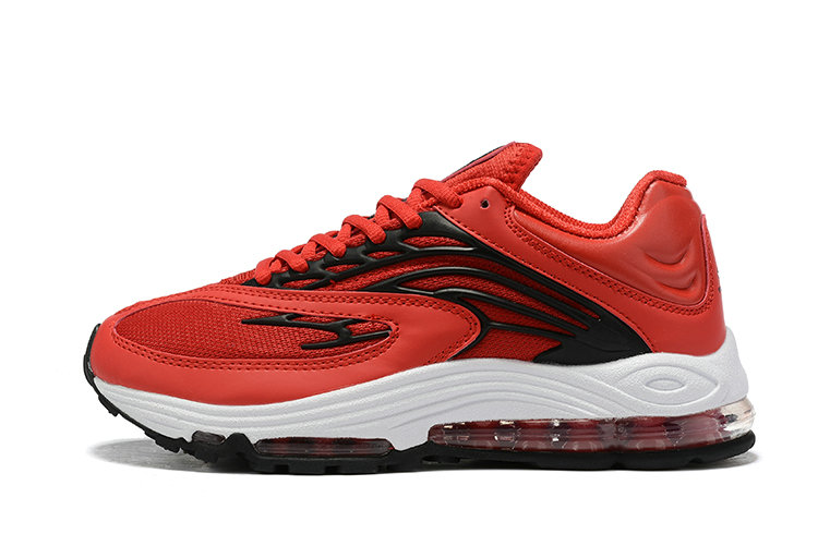 Where To Buy Nike Air Tuned Max 2019 True Red Black White