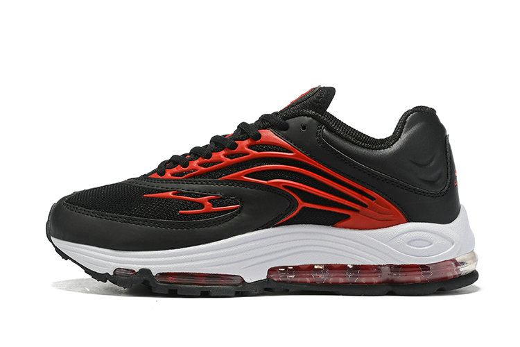 Where To Buy Nike Air Tuned Max 2019 University Red Black White