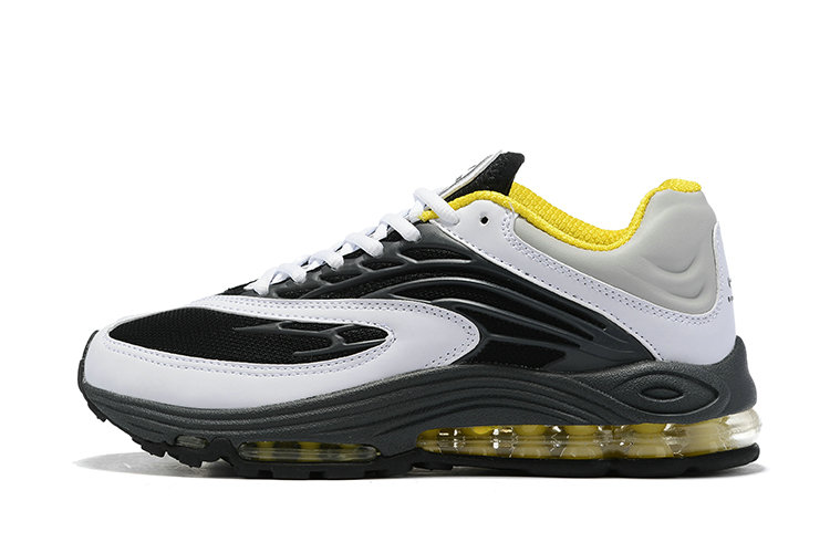 Where To Buy Nike Air Tuned Max 2019 Yellow Black White Grey