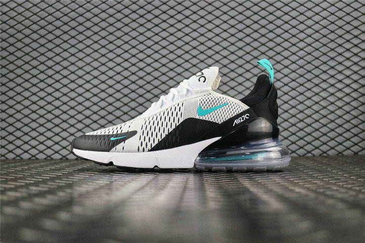 Where To Buy Womens Nike Air Max 270 Black Dusty Cactus-White AH8050-001