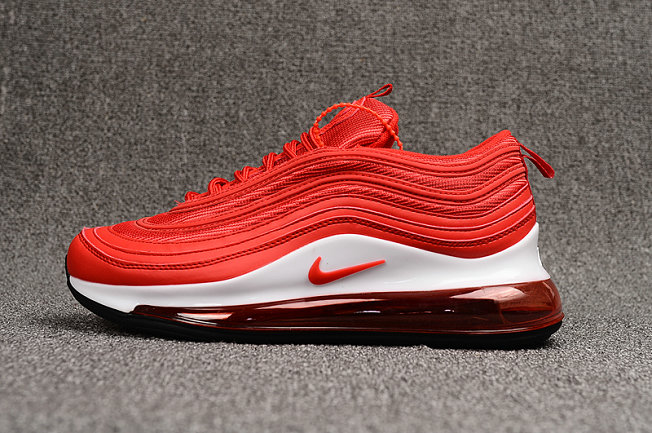 Where To Buy Womens Nike Air Max 720 97 Red White Black