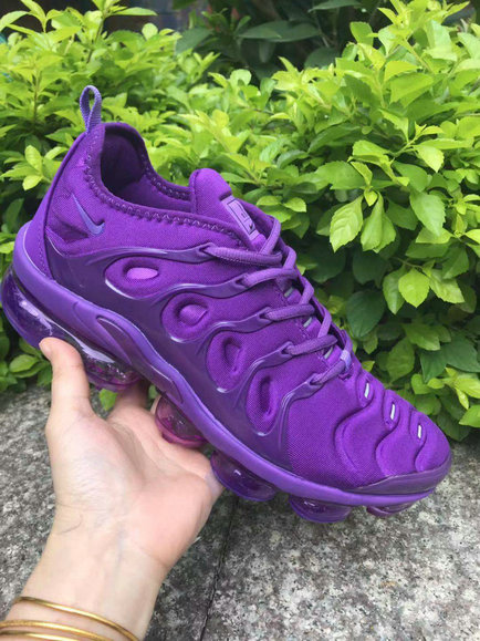 Where To Buy Womens Nike VaporMaxs Plus Grape