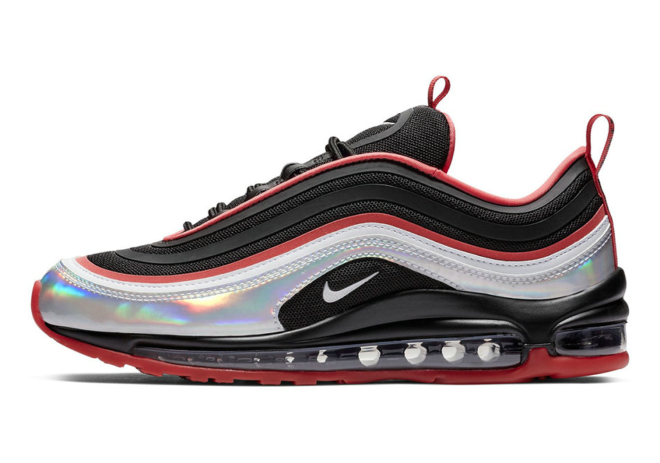 Where To Buy Womens Nike WMNS Air Max 97 Ultra 17 Silver Iridescent Mudguards BV6670-013
