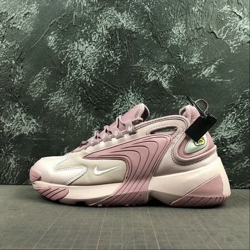 Where To Buy Womens Nike Zoom 2000 Plum Dust Pale Pink-Plum Chalk Prune Poussieureux Rose Pale AO0354-500