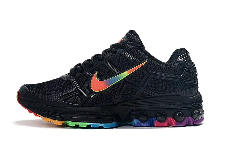 Wholesale Womens Cheap Nike AirMaxs 2019 Colorful Black