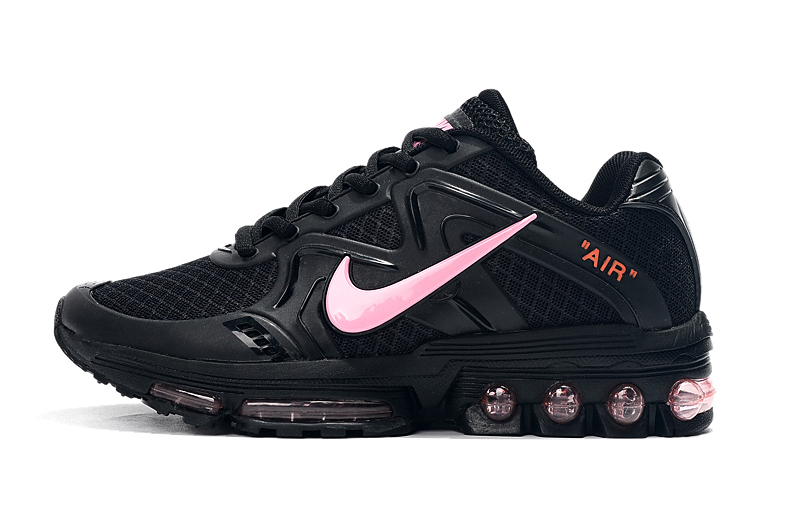 Wholesale Womens Cheap Nike AirMaxs 2019 Pink Black