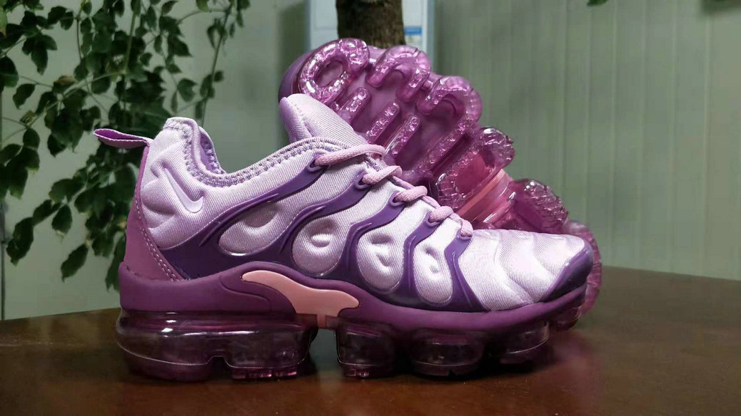 Wholesale Cheap Womens Nike Adds Purple Grape Colors To The Vapormax Plus