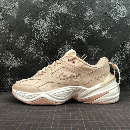 Cheap Wholesale Womens Nike M2K Tekno AO3108-202 Particle Beige