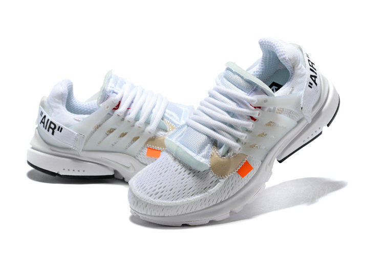 1ebeda3ab44c 2018 Womens Nike The 10 OFF-WHITE Nike Flyknit Racer White ...