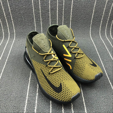 29e728cdf513 ... Cheap Wholesale NikeLab Air Max x Cheap Wholesale Nike Air Max 270 Army  Green Dark Green ...