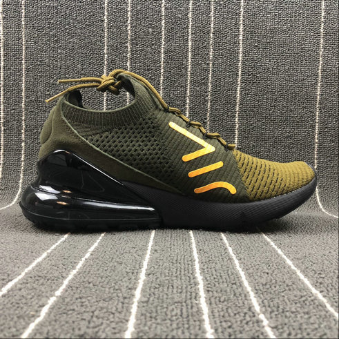 5115a4b8be13 ... Cheap Wholesale NikeLab Air Max x Cheap Wholesale Nike Air Max 270 Army  Green Dark Green