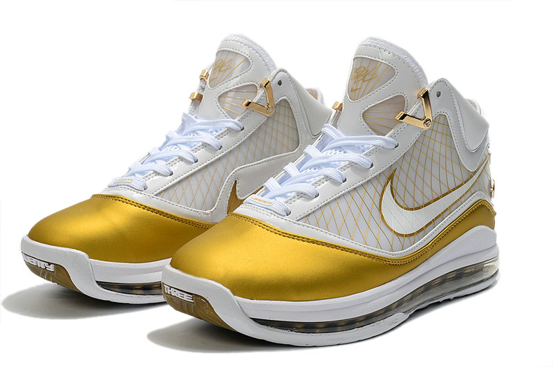 2020 Wholesale Cheap Nike LeBron 7 China Moon