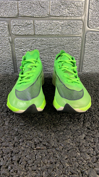 2020 Womens Wholesale Cheap Nike Air Zoom Alphafly Next Electric Green Black Guava Ice AO4568-300
