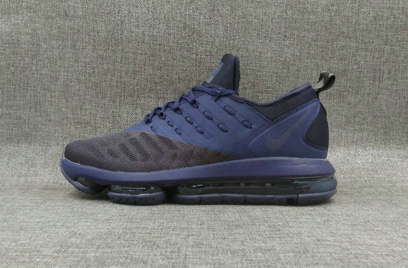 Cheap Wholesale Nike Air Max DLX Navy Blue Black Running Shoes