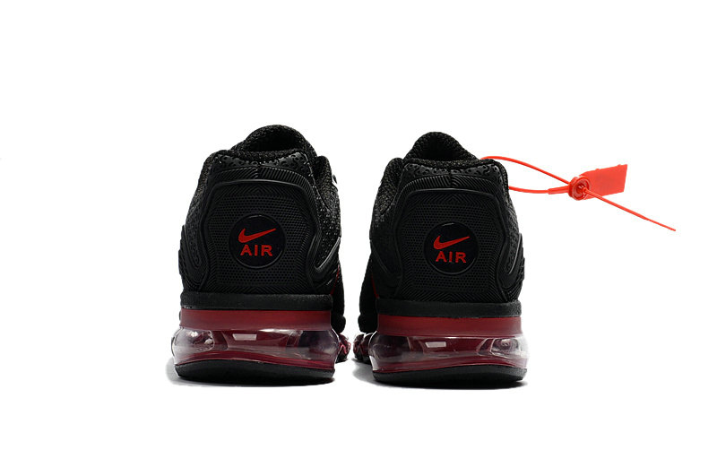 Cheap Wholesale Nike Air Maxs Womens Red Black