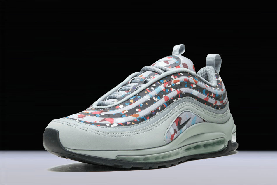 Cheap Wholesale Nike Air Max 97 Ultra Premium Confetti Light
