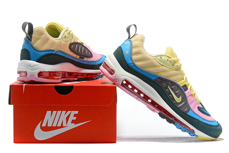 watch c6458 831be ... Wholesale Nike Air Max 98 VF SW Sean Wotherspoon Womens