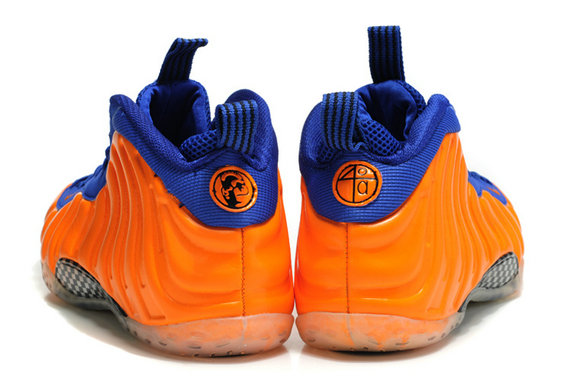 d6d7a596bb297 Nike Foamposites One Orange Blue - China Wholesale Nike Shoes