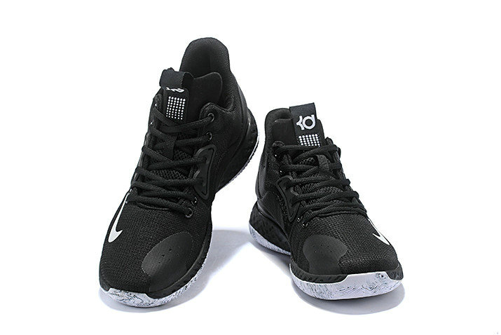 Where To Buy Nike KD Tery 6 BHM Black White For Sale