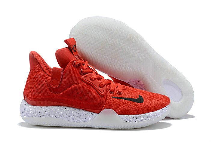 Where To Buy Nike KD Tery 6 University Red Black-White For Sale