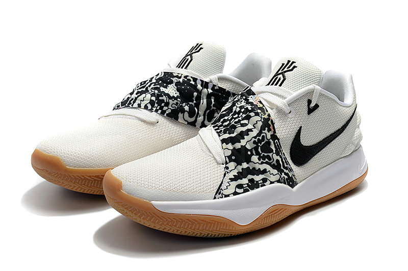 new products e0469 d7f52 ... Cheap Wholesale Nike Kyrie Flytrap II Black White ...